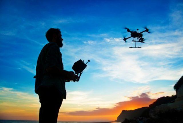 How drones and autonomous vehicles will run the 21st century farm